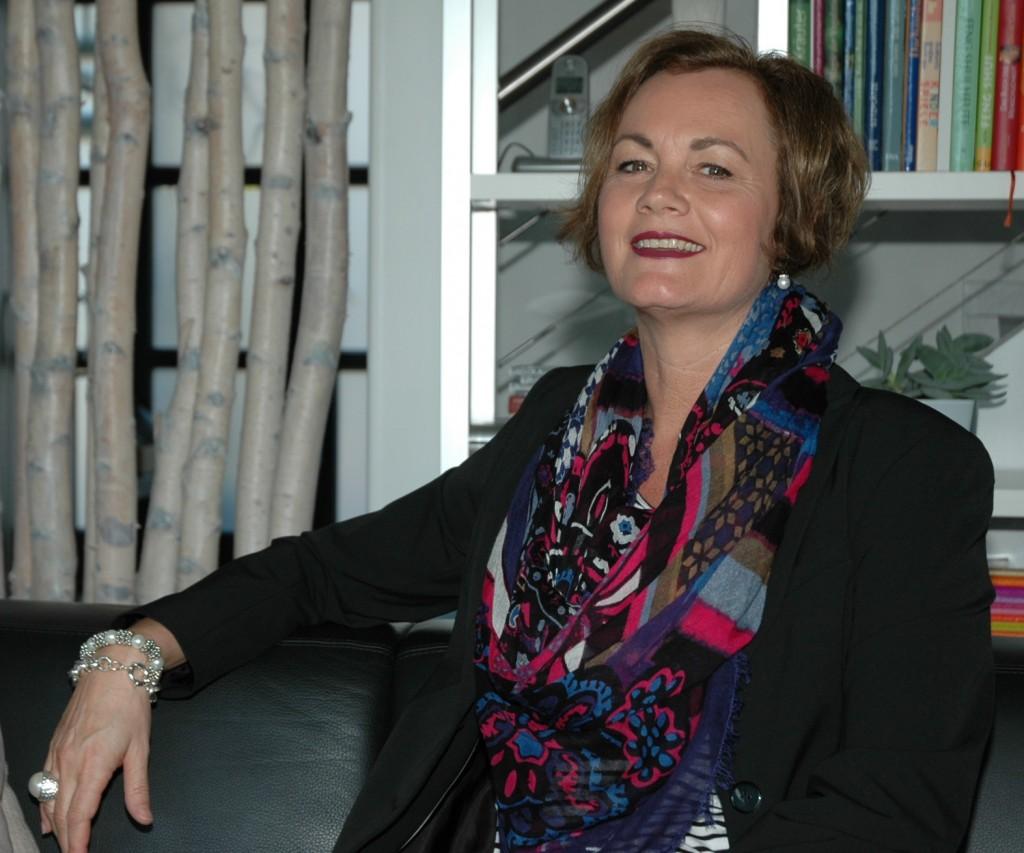 Verena Amsler Wüthrich